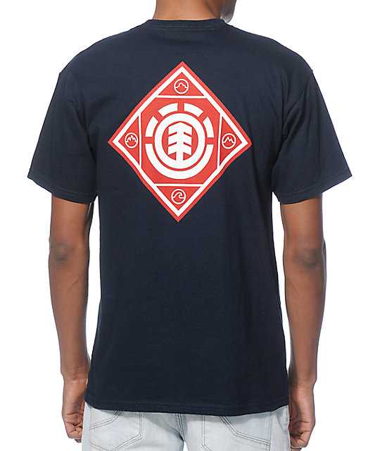 Element Diamante T-Shirt