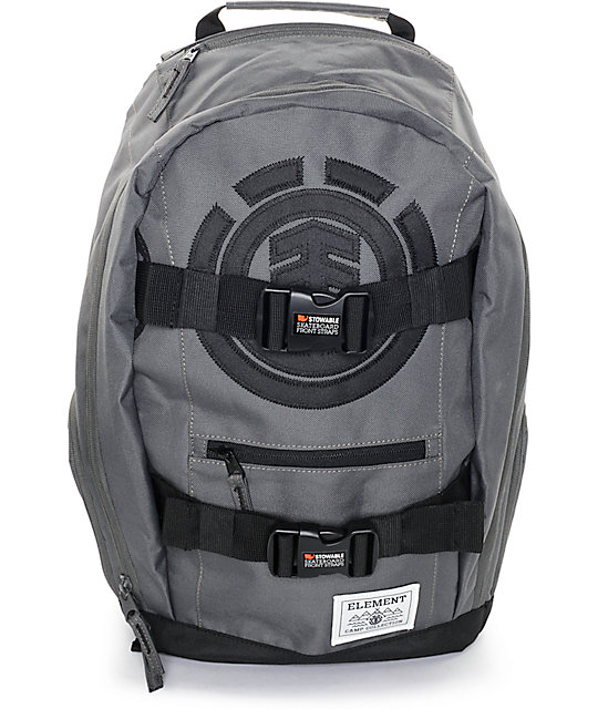 Element Mohave Stone Grey 30L Backpack
