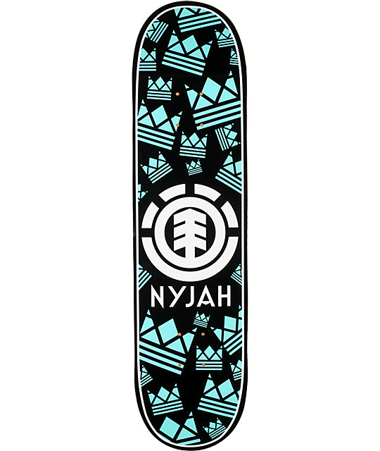 Element Nyjah Huston Icon 8.0