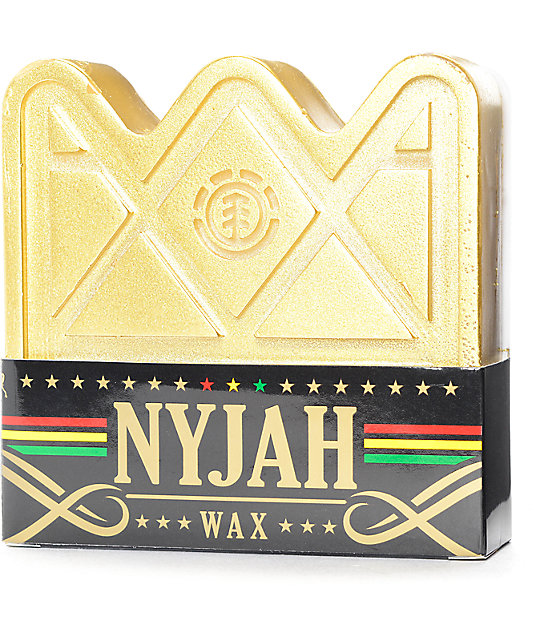 Element Nyjah Skateboard Wax