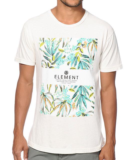element oasis t shirt zumiez. Black Bedroom Furniture Sets. Home Design Ideas