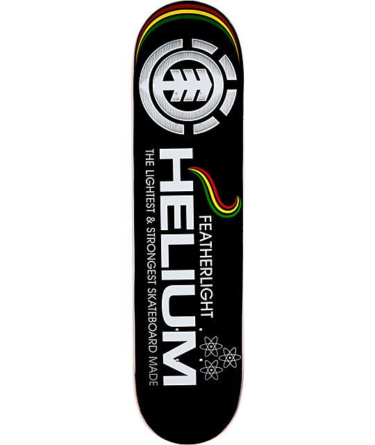 "Element Rasta Helium Featherlight 7.75"" Skateboard Deck ..."