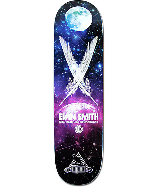 Element Smith Feathers 8.25