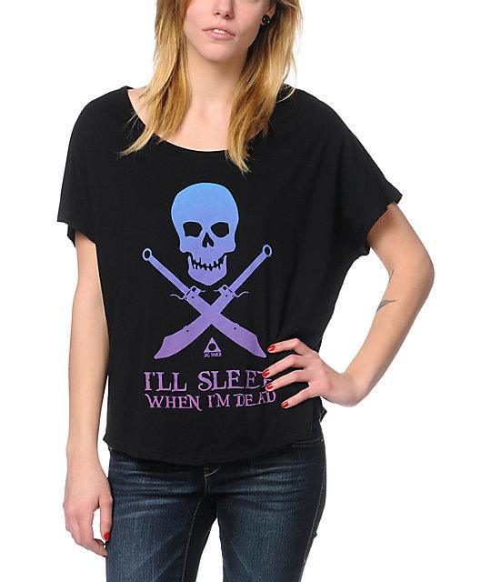 Element x Jac Vanek Dead T-Shirt