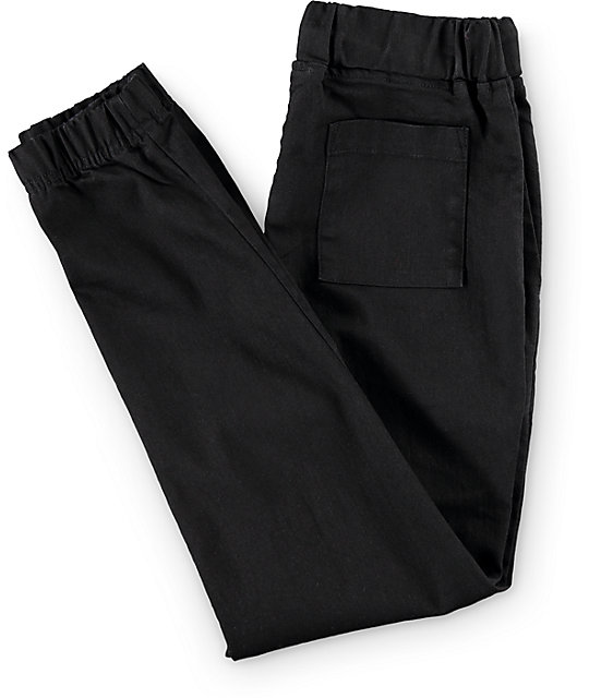 Elwood Boys Easy Waist Jogger Pants