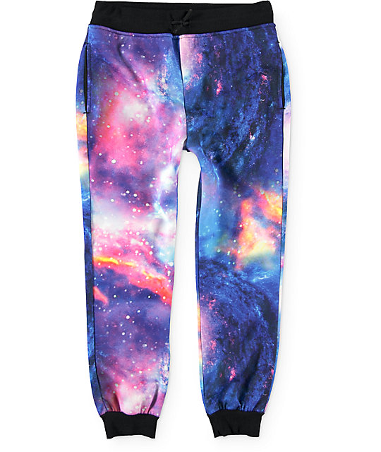Elwood Boys Galaxy Jogger Pants