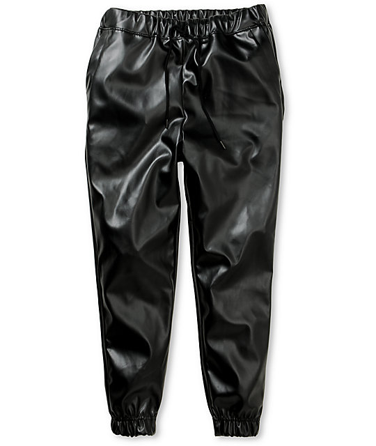 Online shopping for popular & hot Leather Sweatpants Men from Men's Clothing & Accessories, Leather Pants, Harem Pants, Skinny Pants and more related Leather Sweatpants Men like leather sweatpants mens, leather men joggers, leather joggers men, men leather joggers. Discover over of the best Selection Leather Sweatpants Men on nirtsnom.tk