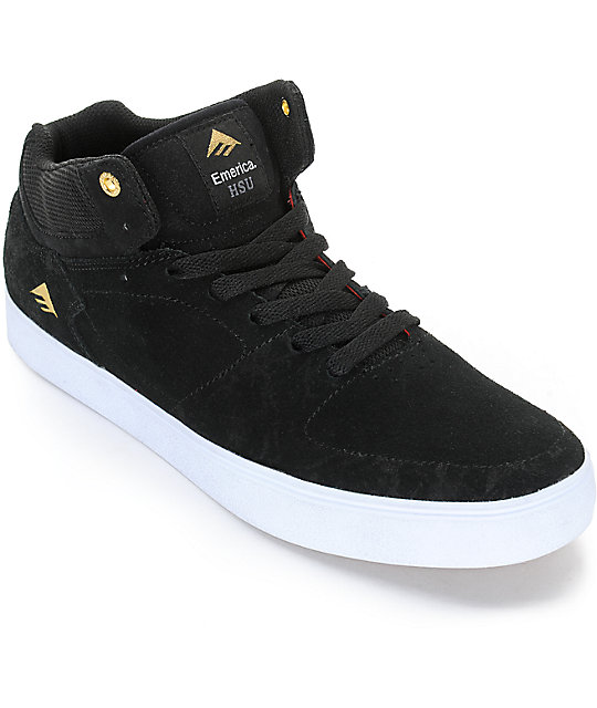 Emerica Hsu G6 Skate Shoes