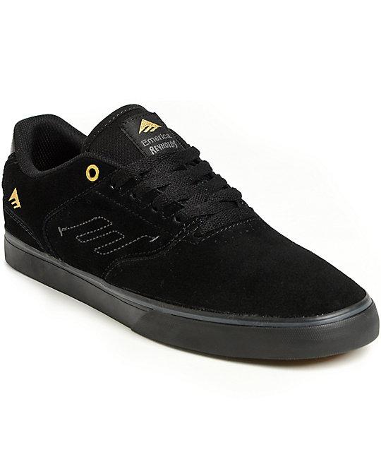 Emerica Reynolds Vulc Skate Shoes