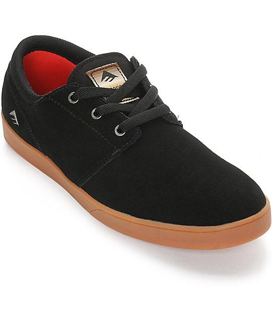 Emerica The Figueroa Skate Shoes