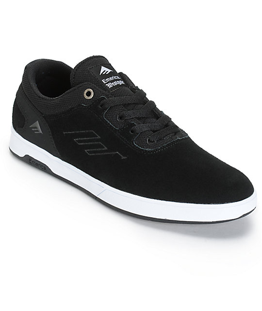 Emerica Westgate CC Skate Shoes