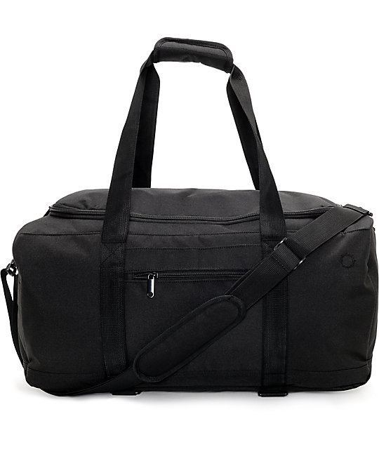 Empyre AKA Black Duffel Bag