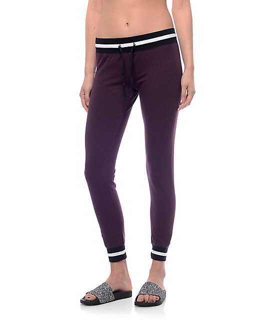 Fantastic Love This Crop Top And Highheeled Sandals With A Sport Jogger