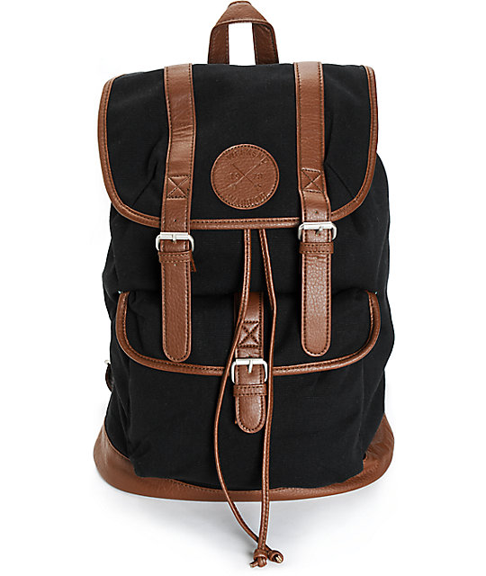 Empyre Addie Weekend Warrior Rucksack Backpack