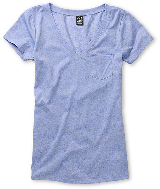Empyre Albany Blue T-Shirt