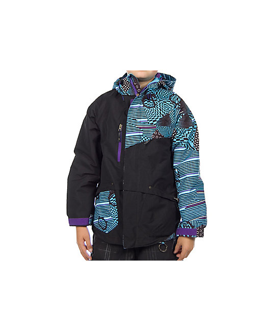 Empyre Boys Ascendor Snowboard Jacket