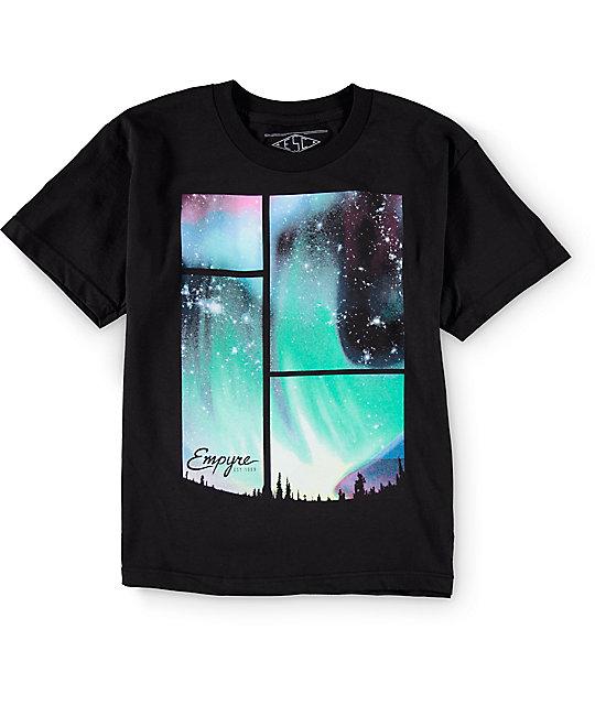 Empyre Boys Borealis T-Shirt
