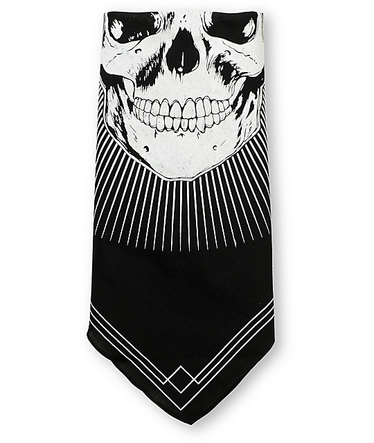 Empyre Bright Idea Black Bandana