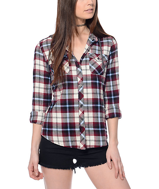 Flannel With Hoodie Outfit. Outfit Ideas 4 Ways To Wear Your Favorite Flannel Shirt - College Fashion. To help you break away from the rule, we rounded up 12 pieces of white clothing to wear after Labor Day This merino sweat.