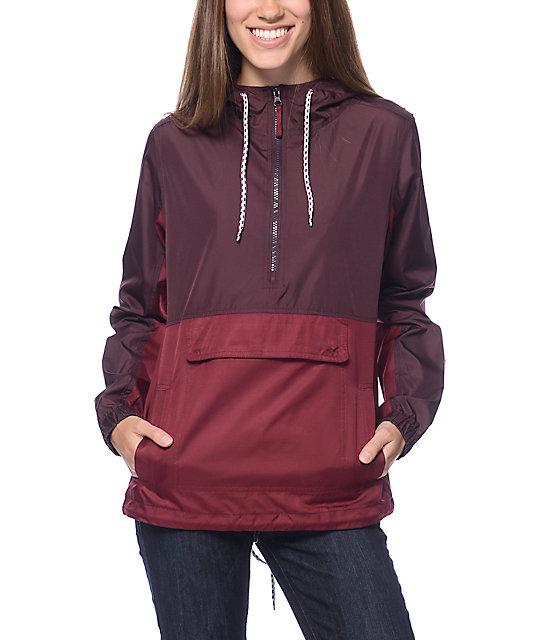 Windbreaker Jackets For Girls | Jackets Review