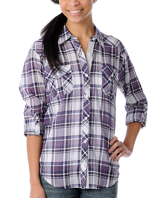 Cover your body with amazing Purple Plaid t-shirts from Zazzle. Search for your new favorite shirt from thousands of great designs! Purple white plaid skull hip cool American Apparel All-Over-Print Shirt. $ 15% Off with code ZDAILYDEALZ6. Scottish Terrier Purple Plaid T-Shirt.