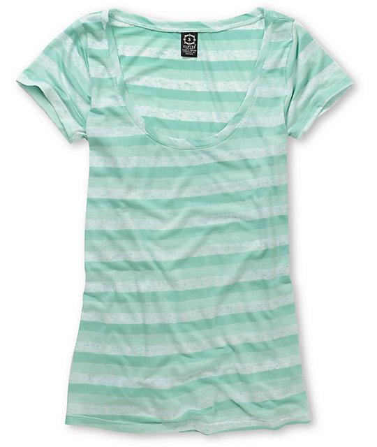 Empyre Decree Wasabi Scoop T-Shirt