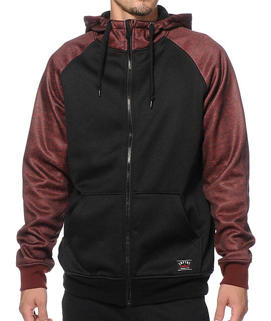 Empyre Dirty Paws Tech Fleece Jacket