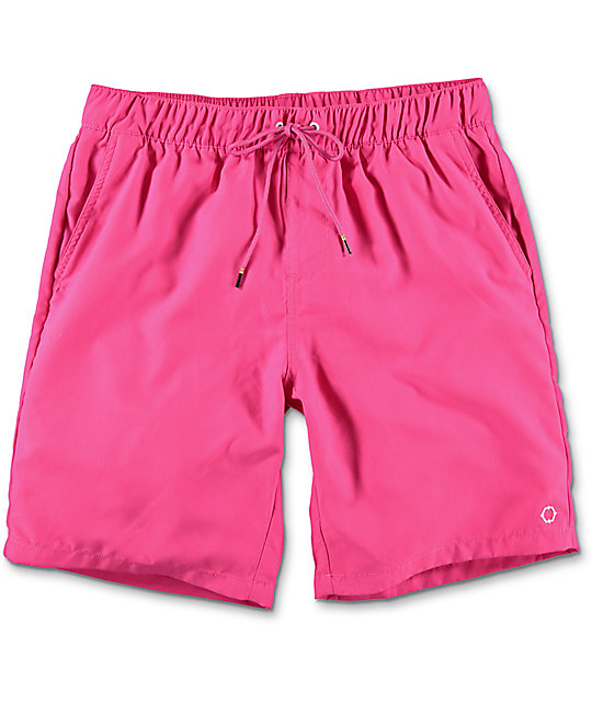 Free Shipping! Pink Mens Underwear - Men's Underwear and Mens Underwear at HisRoom.