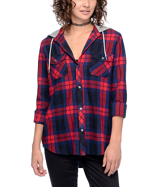 Shop for women s plaid shirt at newbez.ml Free Shipping. Free Returns. All the time.