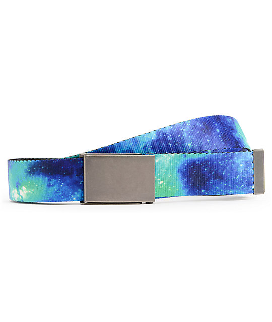 Empyre Galaxy Web Belt