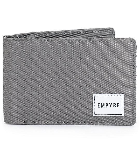 Empyre Get Lucky Bifold Wallet