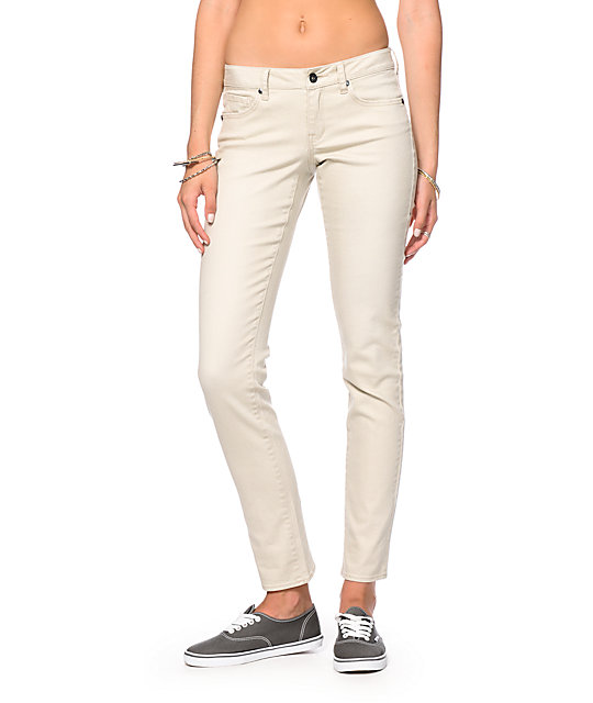Empyre Hannah Stone Skinny Jeans