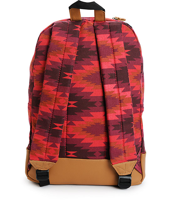 Empyre Harvest Tribal Backpack