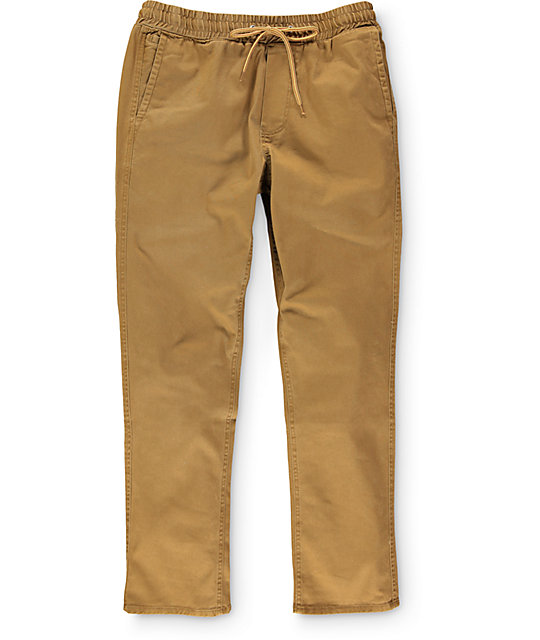 Empyre Havok Elastic Waist Chino Pants