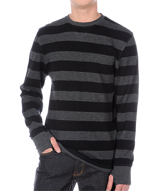 Empyre High Five Black Stripe Thermal