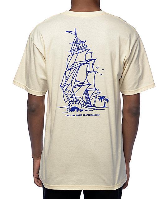 Seas Arena Empyre Color Camiseta High De CWoBrxde