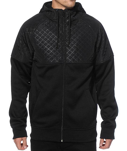 Empyre Impact Tech Fleece Jacket