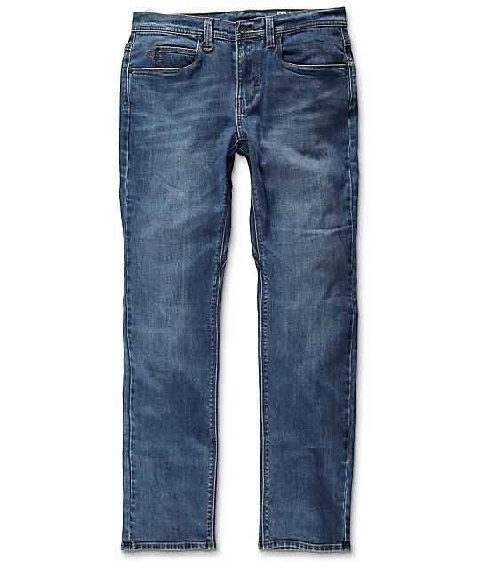 Empyre Kinetic Medium Vintage Jeans