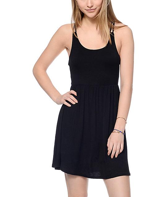 Empyre Leah Strap Back Dress