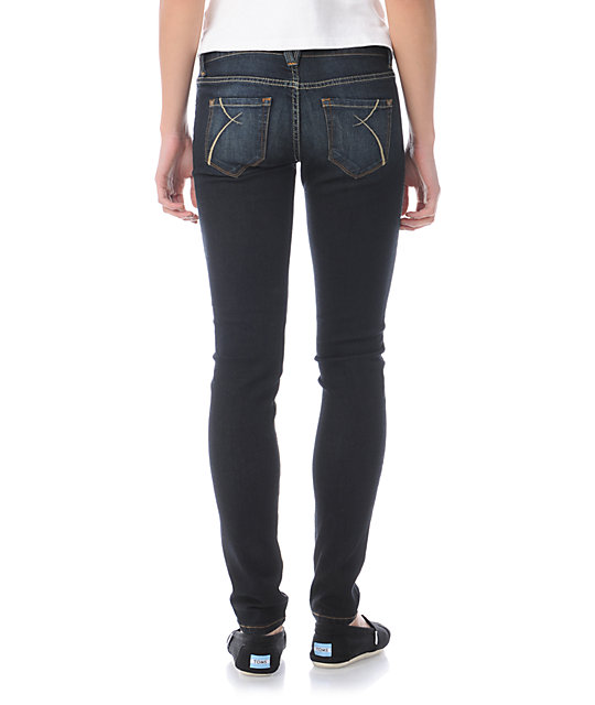 Empyre Logan Carbon Skinny Jeggings