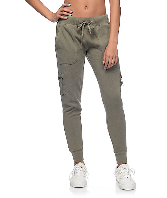 Wonderful Womens Cargo Jogger Pants At Amazon Womens Clothing Store