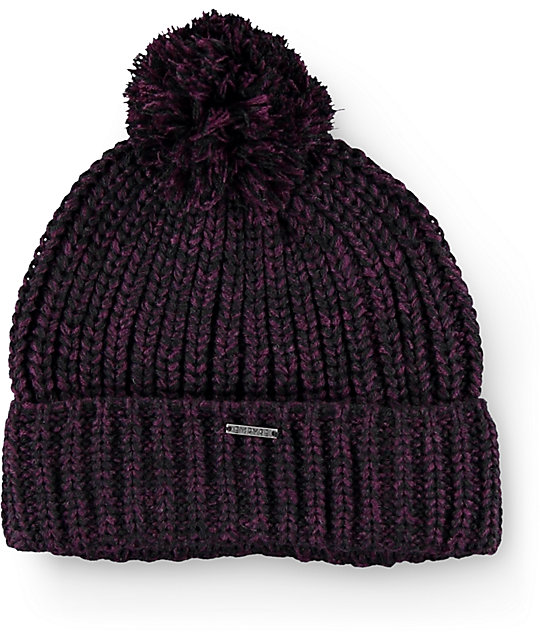 Empyre Morley Fig Beanie