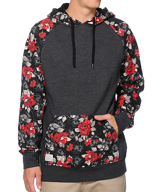 Shop for a floral zip up hoodie at stilyaga.tk Read reviews and browse our wide selection to match any budget or occasion.