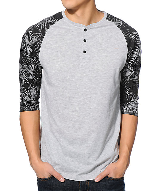 Shop online for Men's Henley Long Sleeve & T-Shirts at hitseparatingfiletransfer.tk Find cotton, linen & knit blends. Free Shipping. Free Returns. All the time.