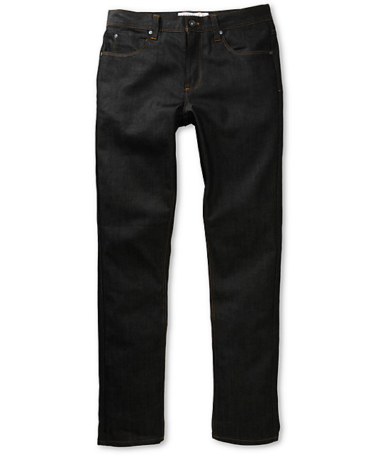 Empyre Revolver Ink Skinny Jeans