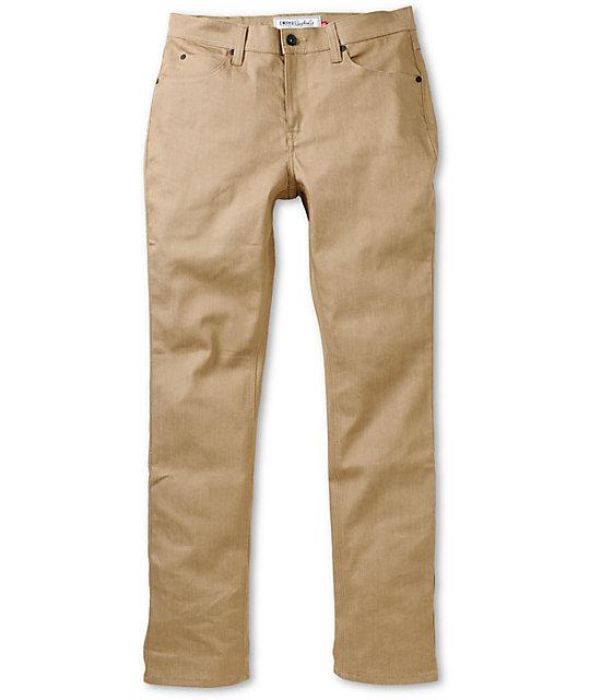 Empyre Revolver S Gene Regular Fit Jeans