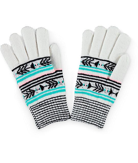 Empyre Sasha Arrow Gloves