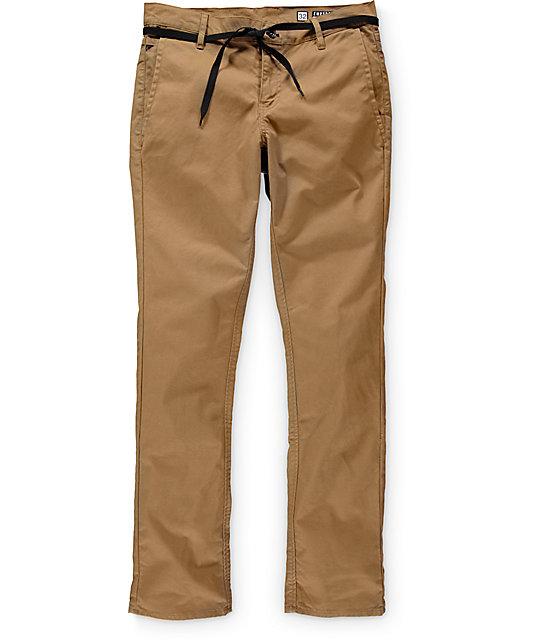 Men's Skinny Pants Brands at Zumiez : CP