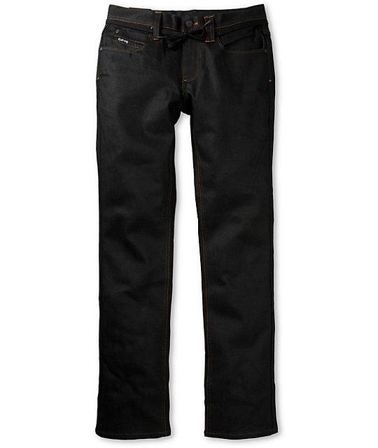 Empyre Skeletor Ink Skinny Jeans