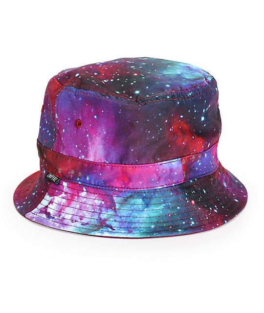 Empyre Star Command Bucket Hat